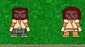 Common Dwarf Peasants
