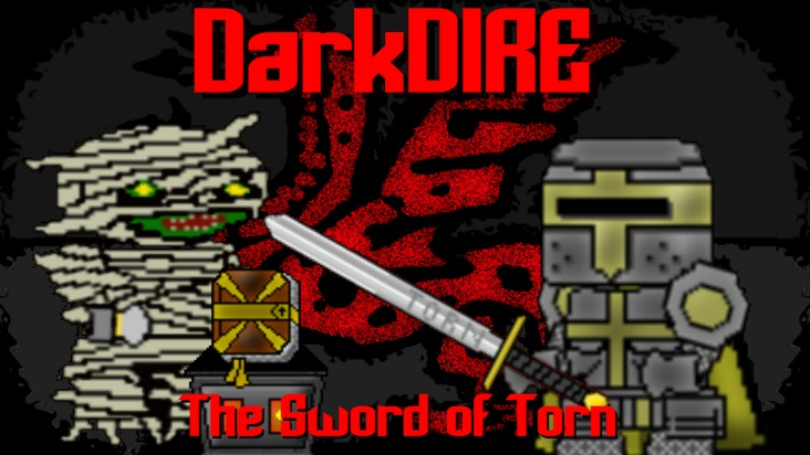 Sword of Torn Version